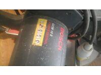 Bosch professional chopsaw