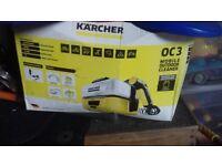 KARCHER MOBILE OUTDOOR CLEANER OC3 -BRAND NEW