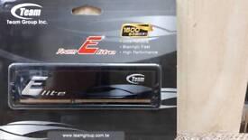 Team Elite 8GB RAM