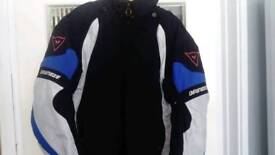 Dianese motor cycle jacket