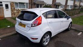 Ford Fiesta 1.0 Eco Boost £0 TAX