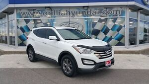 2013 Hyundai Santa Fe Sport 2.4 Premium-ALL IN PRICING-$132 BIWK