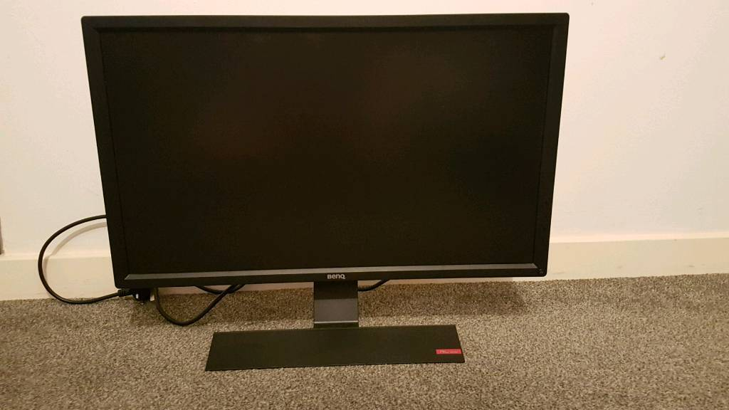 BenQ ZOWIE RL2755 27 Inch Console e-Sports Gaming Monitor FHD Lag-free   in  East End, Glasgow   Gumtree