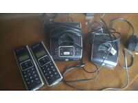BT Synergy 5500 Twin Cordless Phone