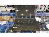Acer Aspire One, 10.1'' screen, Intel Atom 1.60 GHz, 4GB RAM, 320GB HDD, WIFI, HDMI, Windows 10
