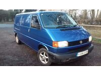VW Transporter T4 2.5Tdi 102hp Camper Van, Air Con!!