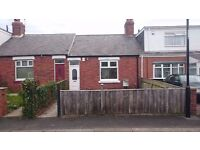 2 Bedroom Cottage TO-LET Sunderland DSS ACCEPTED