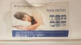 Double mattress excellent condition