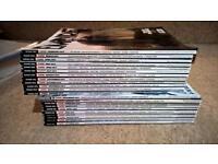22x Empire Magazines