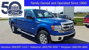2014 Ford F-150 XTR 4X4 | Finance from 1.9% | Tow Pkg