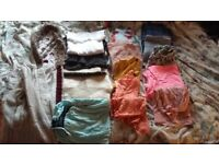 Womens bundle size 6-8