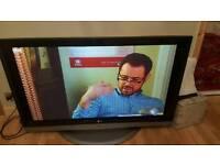 LG 50 plasma tv