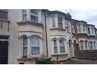 Lovely one bedroom ground floor flat with garden in Stratford, E15