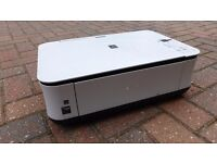 Canon PIXMA MP250 printer, not in working condition