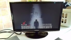lcd tv 28inch samsung used