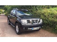 Nissan Navara Double Cab - recon engine & cam chain!