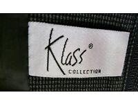 Klass Trouser Suit