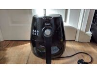 Philips HD9220/20 Healthier Oil Free Airfryer