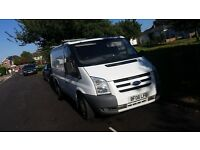 Ford transit T260S FWD