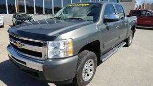 2011 Chevrolet Silverado 1500 LS Cheyenne Edition ATTACHE REMORQ