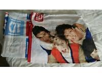 1d single bedding set