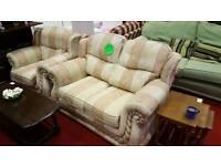 sofa 2 seat 1 seat Armchair tcl 10278