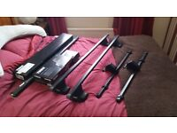Thule Roof rack for a 3 dr or 5 door nissan almera
