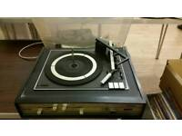 Record player philips