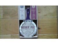 Deacon Family Farms Berry Pie Kit