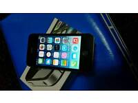 Iphone 4 black unlocked boxed Excellent condition