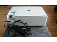 HP photosmart c4480 c44080 printer all in one