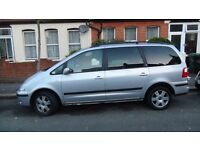 7-SEATER FORD GALAXY QUICK SALE