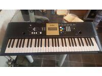 Yamaha keyboard £20