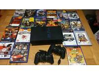 PlayStation 2 Console