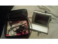 HTC tmobile ameo mini laptop tablet phone