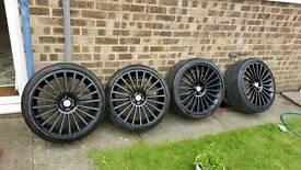 Wheels 19