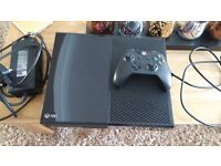 Xbox one 500gb console good condition