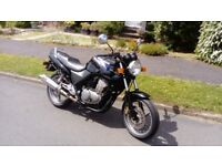 Honda Cb500 long mot 15k miles swap chopper cruiser