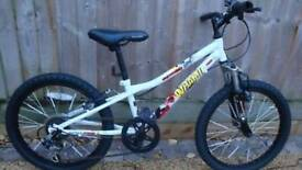 "Boys Apollo BMX 20"" Bike"