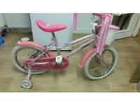 Girls Bike Brand new Bargan