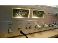 Panasonic SU-2700,Amplifier, vintage, classic, rare