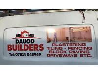 Dauod builder