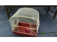 Bird cage