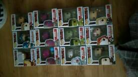 Age of Ultron Pop Vinyls