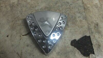 04 Polaris Victory Kingpin King Pin Engine Motor Side Cover