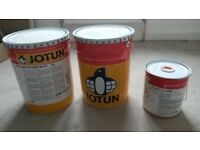 Steel In-tumescent paint, Intumescent paint , Fire proof paint , half hour