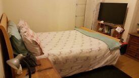 Double room in Grassmarket