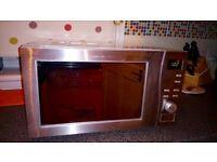 Russell Hobbs Digital Microwave 800w Used & Cheap