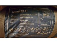 Outwell nevada m 5 man tent