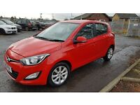 2012 Hyundai i20 Active 5 Door Hatchback Petrol - EXCELLENT CONDITION